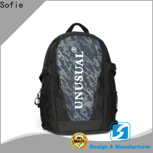 melange laptop backpack manufacturer for travel