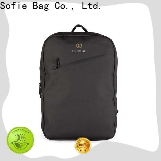 Sofie classic messenger bag factory direct supply for travel