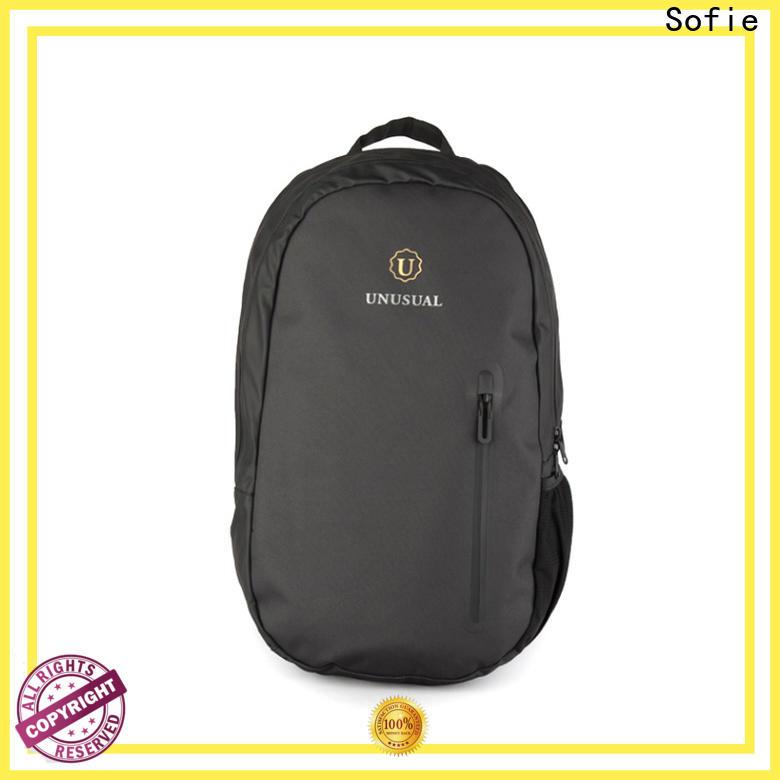 Sofie back pocket briefcase laptop bag supplier for travel