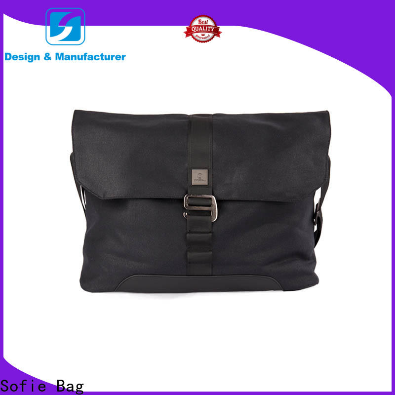 Sofie classic messenger bag directly sale for travel