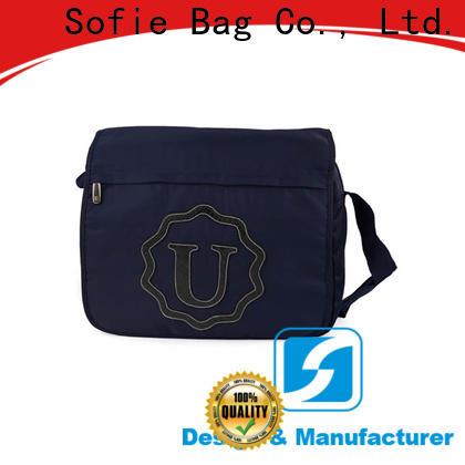 simple business shoulder bags wholesale for men