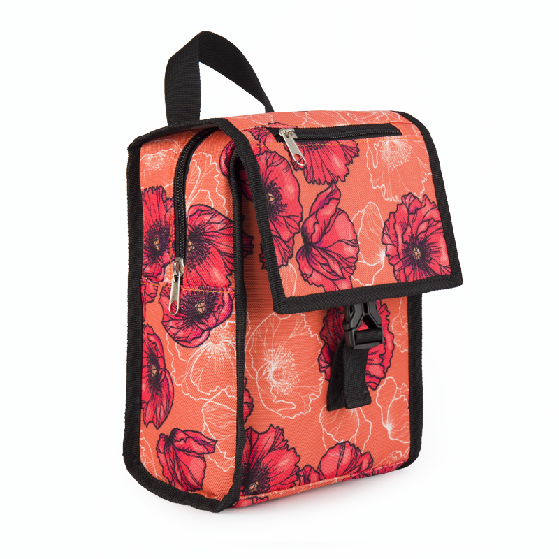 Sofie insulated cooler bags with good price for students-1